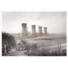 The British Landscape, Photographs by John Davies