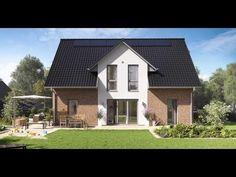 Немецкие проекты домов с планировками
