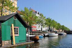 København - Christianshavn.