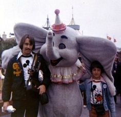 Disney was once the most nightmarish place on Earth.