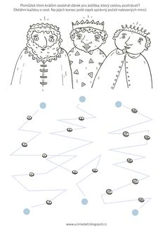 Christmas Activities For Kids, Winter Crafts For Kids, Type Illustration, Illustration Artists, Art Courses, Nouvel An, Epiphany, Kids And Parenting, Online Art