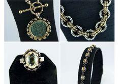 Del Brenna | Beautiful jewelery and shoes in Cortona