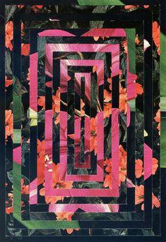 The Garden series Third Memory 13x19cm © Luis Dourado.