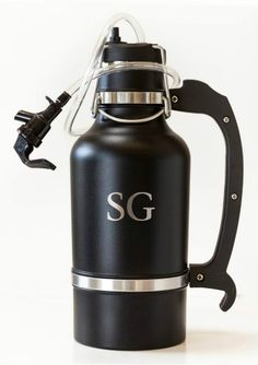 new concept 64af7 de824 Draft Day  The 6 Best Beer Growlers Insulated Growler, Stainless Steel  Growler, Tap