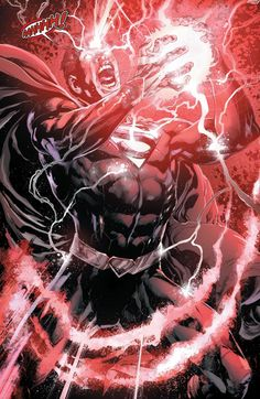 Superman by Ivan Reis, Oclair Albert, & Rod Reis *