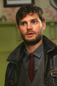 Once Upon a Time - Jamie Dornan as Sheriff Graham