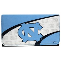 UNC - college apparel - Vortex Wallet - Purses & Wallets   Sale-$14.99