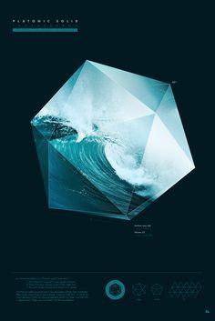Icosahedron by justinvg