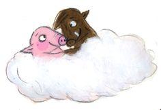 Pig Illustration, Illustrations, Pig Drawing, Pig Art, Partner, Pigs, Teddy Bear, Drawings, Animals