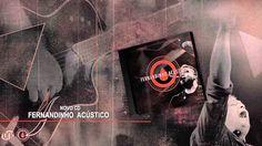 """03/11/2014 - Faz Chover Produções Lançamento """"Fernandinho Acústico"""" - Novo CD disponível a partir de 03 de Novembro nas melhores lojas do Brasil. No iTunes a partir do dia 08/11"""
