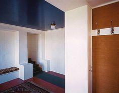 Muller House, Czech Rupublic - Adolf Loos
