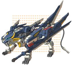 Gundam Hundred Estrus by zeckover