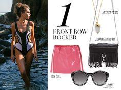 Hot Coachella Looks | #bikinidotcom #coachella