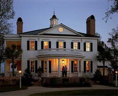Perfect!  http://www.architecturaldesigns.com/plantation-style-house-plan-32459wp.asp