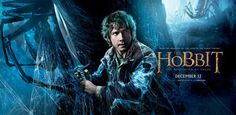 Let's Watch The Hobbit: The Desolation Of Smaug (2013) Free Streaming Movies Online