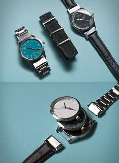 df1f72db3c5 time pieces · covair-interchangeable-watches
