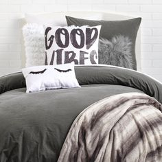 Don't Wake Me Collection– Dormify Closet Bedroom, Living Room Bedroom, Dream Bedroom, Home Bedroom, Dorm Room, Bedroom Decor, College Girl Bedrooms, Teen Girl Rooms, Girls Bedroom
