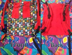Onbu onbuhimo. mochila portabebé Baby Wraps, Diy Projects To Try, Project Ideas, Baby Hacks, Baby Sewing, Diy Tutorial, Baby Gifts, Perfect Fit, New Baby Products