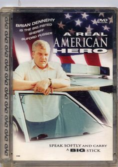 See Real American Hero free and online with MovieZoot. This 1978 made-for-TV movie, starring Brian Dennehy, is about the real-life sheriff Buford Pusser. Blu Ray Movies, Movies 2019, Hd Movies, Movies To Watch, Movies Online, Movie Tv, Popular Movies, Latest Movies