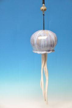 370969725ea8e41905414c5b71d5050d--ceramic-jellyfish-ceramic-wind-chime.jpg (236×355)