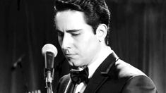 John Lloyd Young <3<3