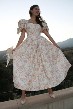 Another Picnic at Hanging Rock Dress from Byzantine Dream on Etsy  https://www.etsy.com/listing/80022812/picnic-at-hanging-rock-dress-irma