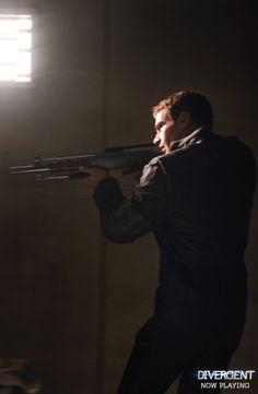 Four ~Divergent~ ~Insurgent~ ~Allegiant~