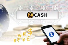 AlphaBay announced that it will accept Zcash payments from as early as July as the darknet market looks to expand its payment options. July 1, Cryptocurrency, Free Money, How To Make Money, Marketing