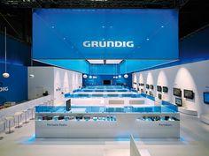 Exhibition design 2009 #exhibitdesign #booth #eventprofs