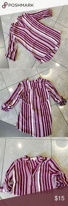 Like New Blouse From Goodies Like New Blouse from Goodies Wishful Park Size Small Wishful Park Tops Blouses