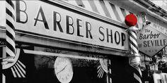 FEDERICO GRAZZINI | Il barbiere di Siviglia