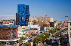 Architect Day: Bernard Tschumi