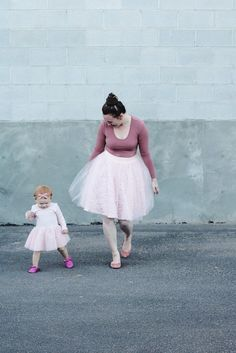 Ballerina costume | halloween costume | mommy and me costume | halloween | Halloween family costume | costume |