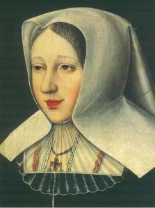 Clothing the Low Countries | Researching, and re-creating, Dutch women's clothing from the period 1500-1530