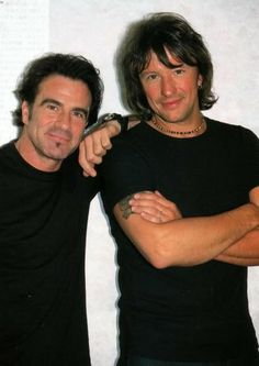 Tico Torres | Tico Torres - The Syndicate: Hair Metal Heaven