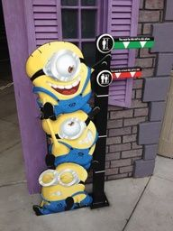 Despicable Me: Minion Mayhem!