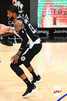 Es ist eine Achterbahnfahrt für PG13. Jedes Spiel fragen die Zuschauer sich, welchen George sie zu sehen bekommen. Ob wir am Ende der NBA Season oder der Western Conference mit einem Ring rechnen seht ihr in unserem Powerranking auf YouTube. Nba Western Conference, Nba Los Angeles, Los Angeles Clippers, Basketball Court, Sports, Youtube, Numeracy, Game, Hs Sports