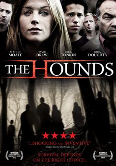 The Hounds Movie Release Date : 20th Jan 2013, Director: Maurizio del Piccolo, Producer: Roberto del Piccolo, Genere : Crime , Horror , Thriller, The Hounds Movie Rating: Average: 5 (5), Cast: Andy Callaghan, John Doughty, David Drew, Alice Knapton