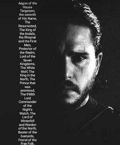 """Game of Thrones - I do not accept """"Aegon"""" as his Targaryen name though #gameofthronesmeme"""