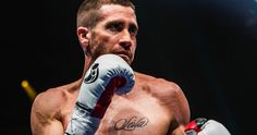 'Southpaw' TV Trailer Teases Eminem's Phenomenal Soundtrack -- Eminem's new single 'Phenomenal' is featured in a new TV spot for Jake Gyllenhaal's boxing drama 'Southpaw', in theaters July 24th. -- http://movieweb.com/southpaw-movie-tv-trailer-eminem-phenomenal/