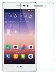 Capas e Peliculas para Huawei Ascend P7