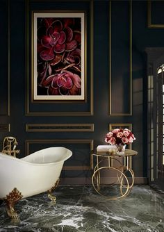 Room Decor Ideas presents you some beautiful decoration that will make you Fall in Love with These Feminine Rooms by the Best Interior Designers in the world. Interior Design Minimalist, Best Interior Design, Luxury Interior, Interior Design Inspiration, Luxury Furniture, Design Ideas, Design Trends, Design Design, Design Projects
