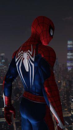 The Reasons Why We Love Spiderman Iphone Wallpaper Xman Marvel, Marvel Comics, Marvel Heroes, Marvel Characters, Black Spiderman, Spiderman Spider, Amazing Spiderman, Spiderman Marvel, Wallpaper Animes