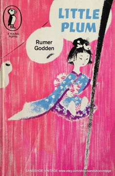 1975 Little Plum by RUMER GODDEN Penguin Puffin Book on Etsy, $6.82 AUD