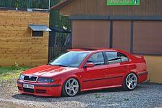 Škoda Octavia I - tuning Rozkoš Motosport, Car Tuning, Modified Cars, Porsche, Automobile, Tours, Beautiful, Man Cave, Model