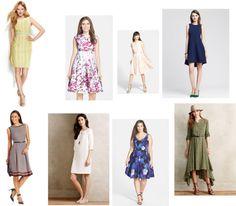 Summer Dresses for Over 50s