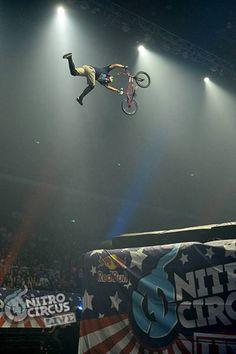 #Flying - Nitro Circus