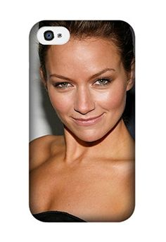 Iphone 4/4S Case - The Best Iphone 4/4S Case - becki newton brunette dress smiling Design By [Billy don stacy]. Tips:Original design by [Billy don stacy], Choose seller [Billy don stacy], The original pattern will be more clear. NEVER FADE OR CHIP. All port are accessible on the Slim, form-fitted and lightweight case. Perfect user experience, Straight access, work with all sorts of accessories. Bright crystal glossy and professional printing.