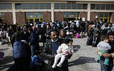 Tα πάντα όλα εδώ News !: Παιδικά καρότσια ζητά ο Ερυθρός Σταυρός στη Θεσσαλ...