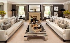 ALEXANDER JAMES INTERIORS REACH THE SHORTLIST FOR THE RESIDENTIAL £ 2.5-5 MILLION AWARD    Submitted by Alexander James Interiors - www.aji.co.uk